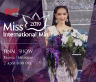 Miss International Mini 2019